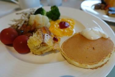 パークに行かない日にもオススメ!オチェーアノの魅力たっぷりな朝食をご紹介♪【東京ディズニーシー・ホテルミラコスタ】