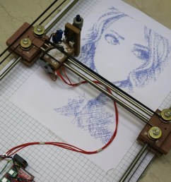 arduino cnc drawing machine buy [ 4200 x 2800 Pixel ]
