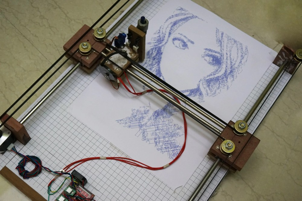 medium resolution of arduino cnc drawing machine buy