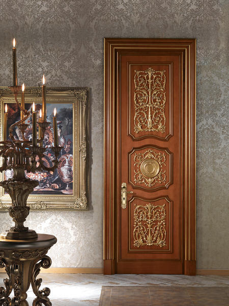 Wooden safety doors  custom made  wooden  handicraft