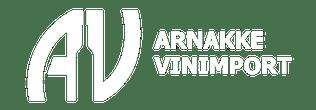 Arnakke Vinimport logo