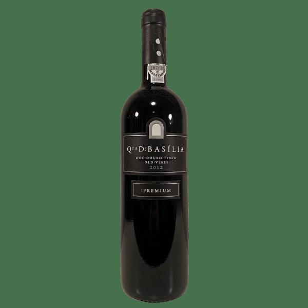 Quinta Da Basilia Old Vines Premium 2012