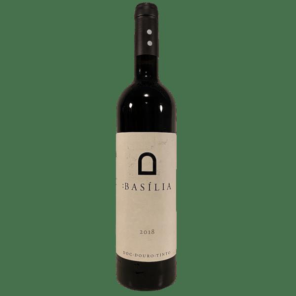 Quinta Da Basilia Tinto 2018
