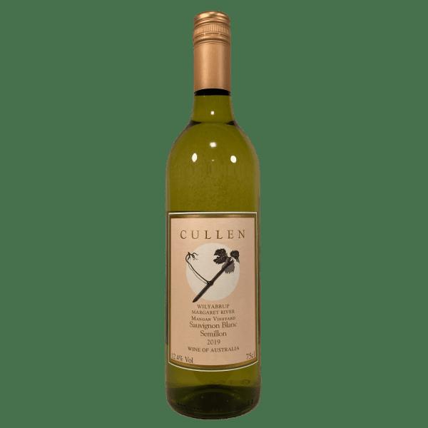 Cullen Sauvignon Blanc Semillon 2019