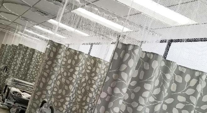 hospital curtains cubicle curtains