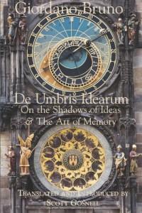 De Umbris Idearum cover