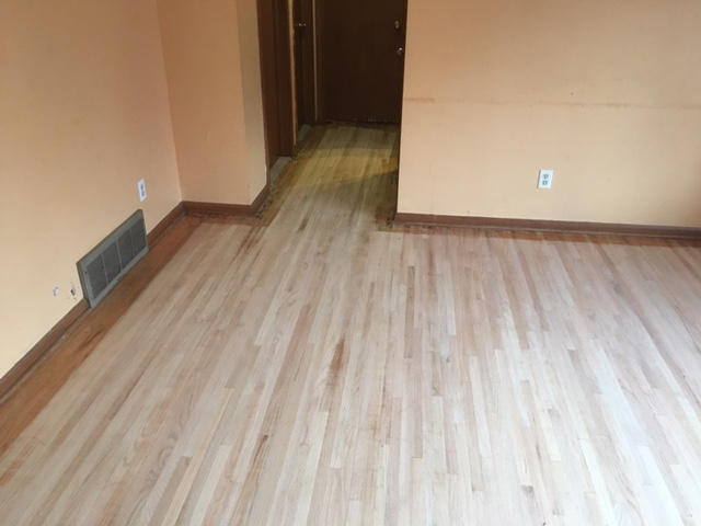 living room center bloomington in leather chairs matching old red oak flooring with new ...