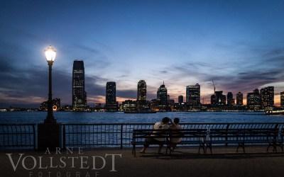 Ein Fotograf in New York