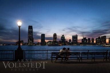 NYC Hudson River