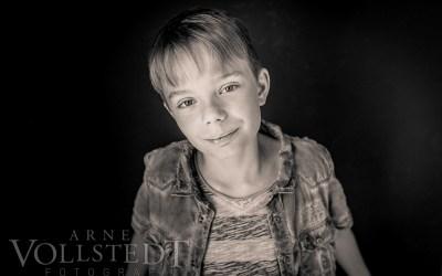 Rune und Familie Portraitfotos