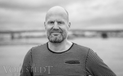 Portraits des Fotografen Thorsten Schmidtkord