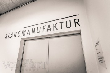 Die Klangmanufaktur in Hamburg