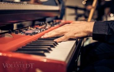 Der keyboarder