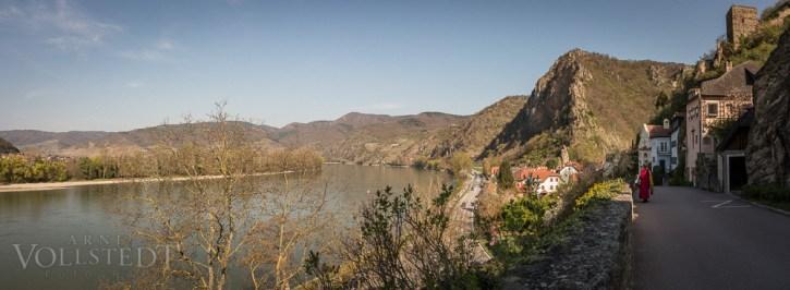 Auf und an der Donau