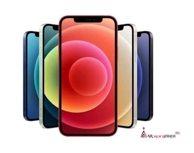 iphone 12: एप्पल को 6.63 लाख करोड़ के पार का मुनाफा,