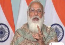 कोरोनावायरस का कहर: PM मोदी ने छात्रों को दी बड़ी जिम्मेदारी