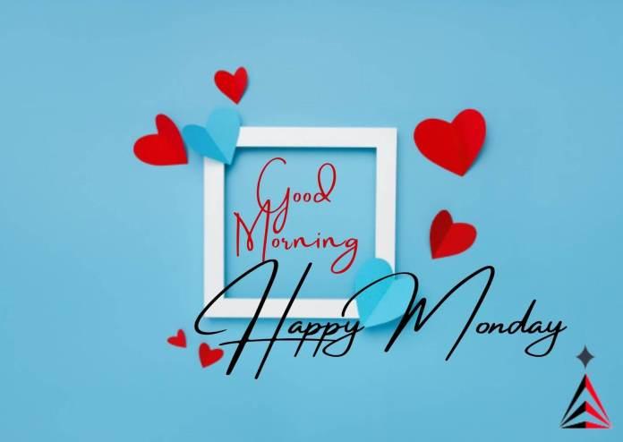 Good Morning Image Monday