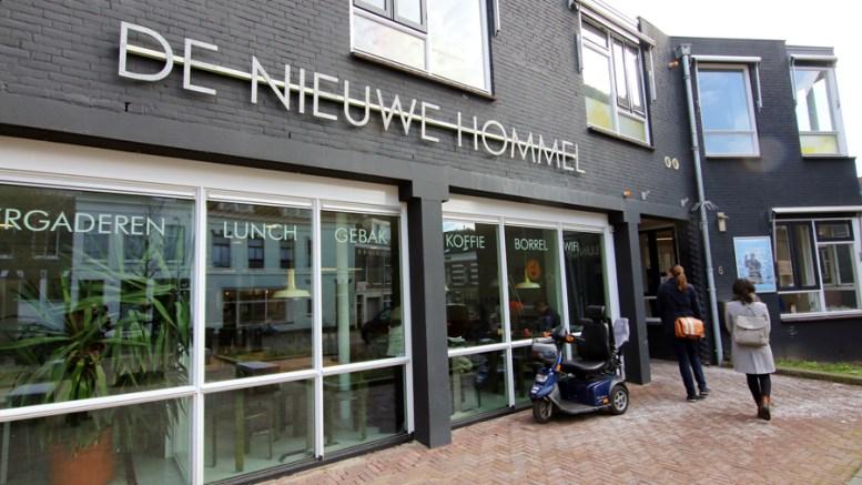 Rijnstad Verhuist Naar Locatie De Nieuwe Hommel Arnhem