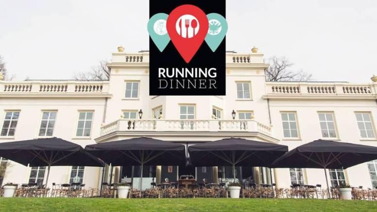 Ronde tafel 15 Arnhem Running Dinner 2018
