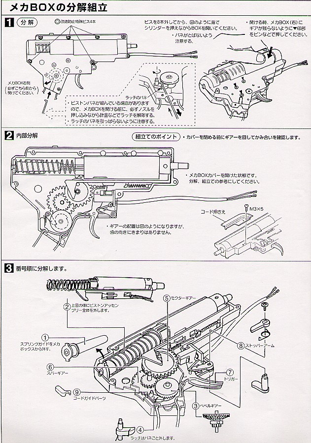 TM FAMAS Tech Manual