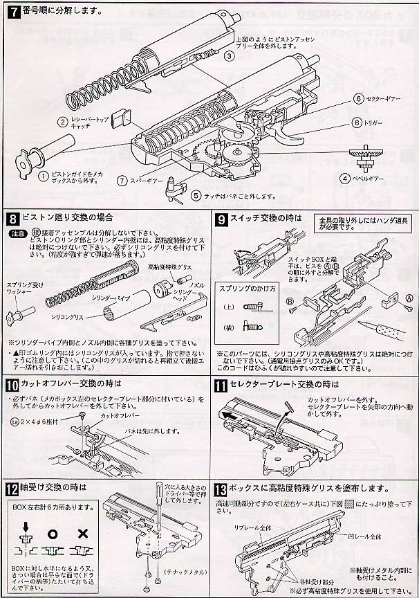TM AK47 Technical Manual