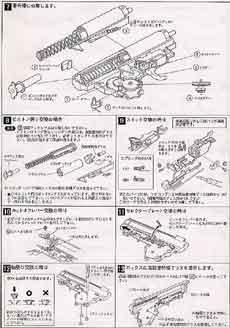 TM AK47 Technical Manual