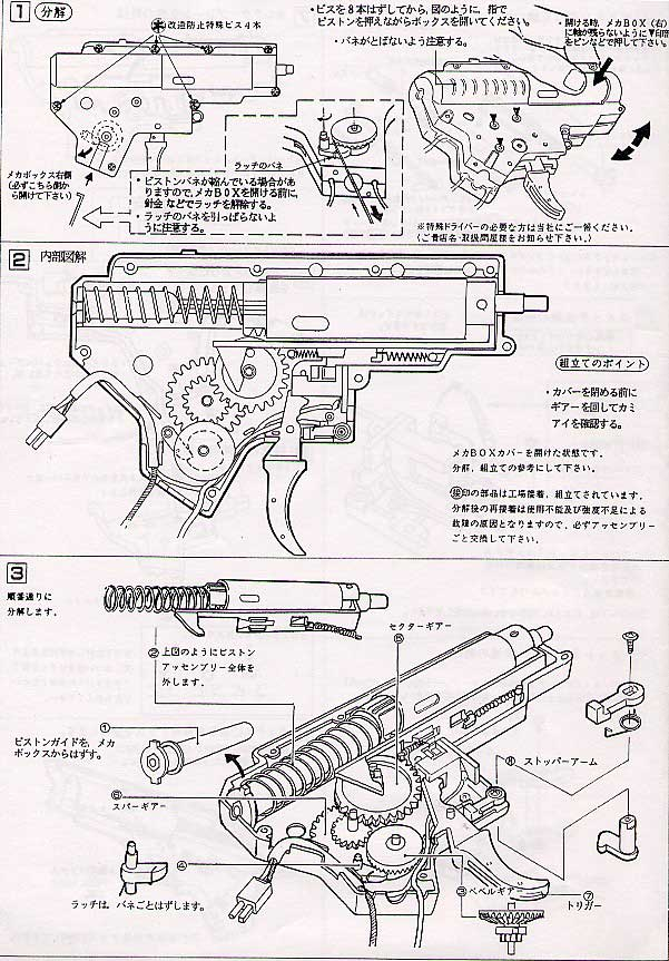 TM MP5 Technical Manual