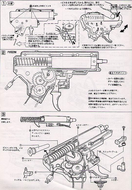 TM G3 Technical Manual