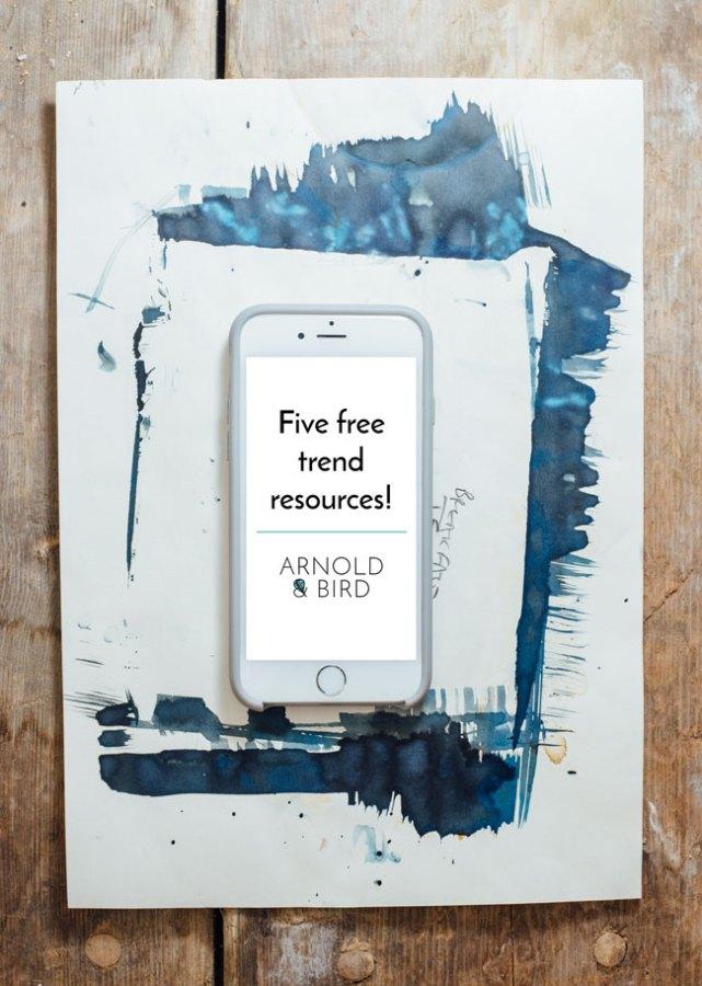 Five free trend resources Arnold & Bird