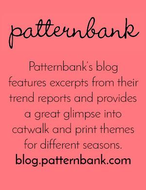 Patternbank free trend resource Arnold & Bird