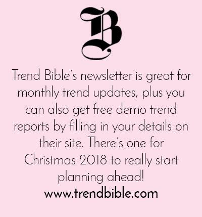 Trend Bible free trend resource Arnold & Bird