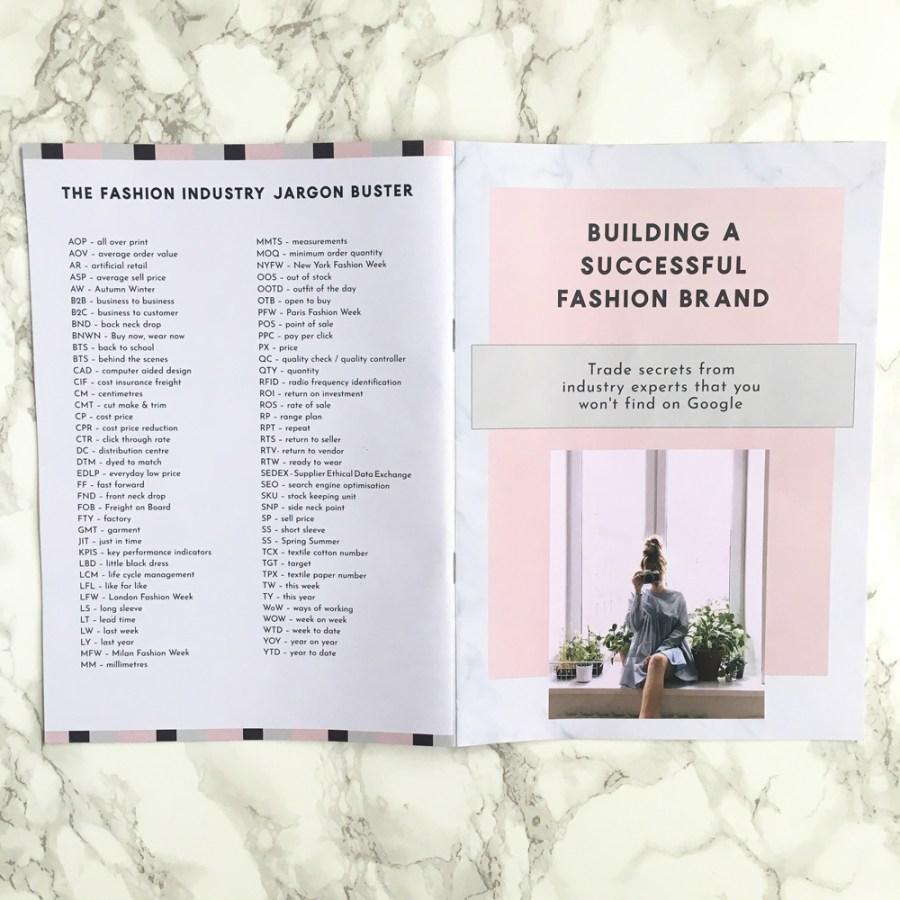 Bespoke Graphic Design & Branding For Creative Businesses