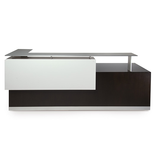 Kubist Reception Desk  Arnold Contract