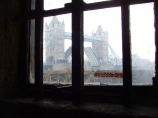 London - im Tower