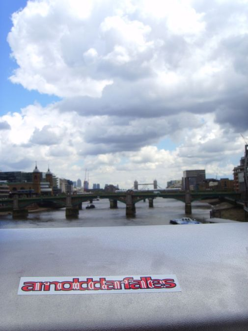 London-Themse