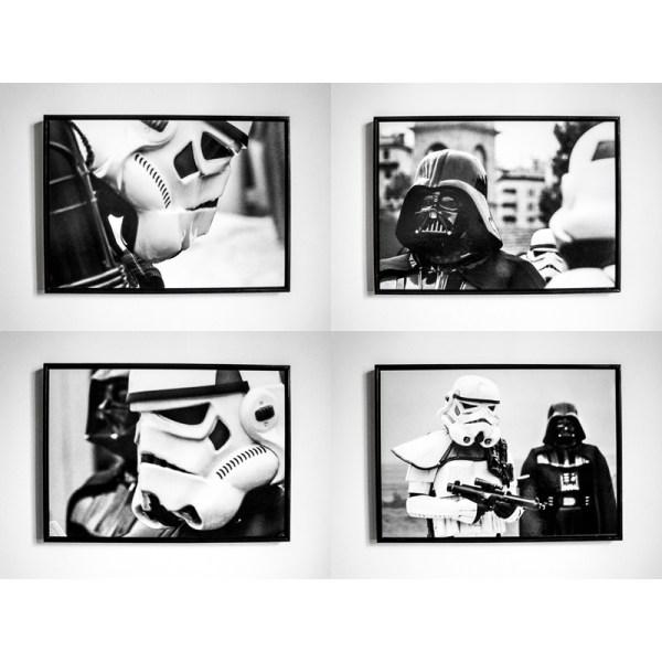 Serie limitata 'Star Wars Day' #3