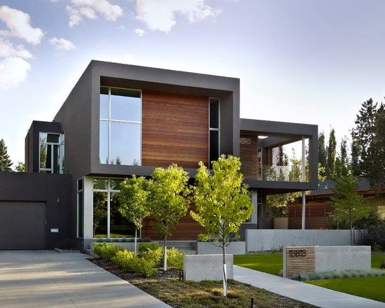 Sd House (Edmonton)