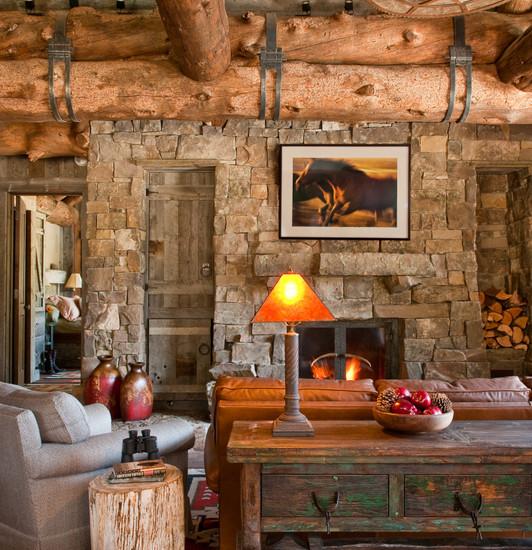 Cozy Family Room (Denver)