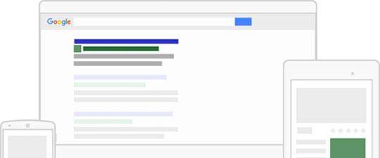 buscador google marketing digital 2017