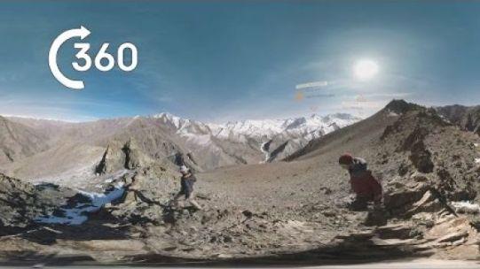 fotos e imágenes 360 grados