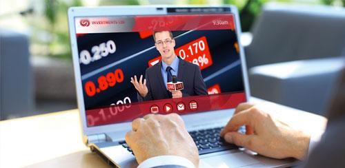 video en directo streaming marketing digital