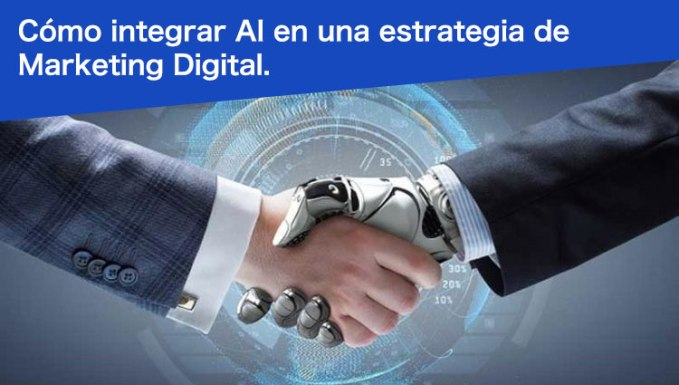 ai estrategia marketing digital