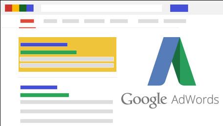 funciones de google adwords