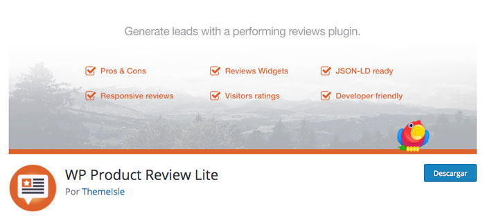 Product Review | Rich Snippets
