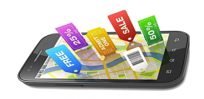 geolocalizacion tendencias marketing digital peru 2019