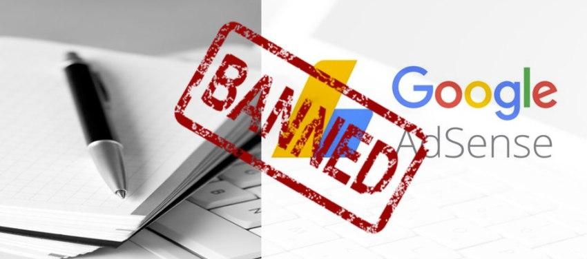 10 errores uso google adsense