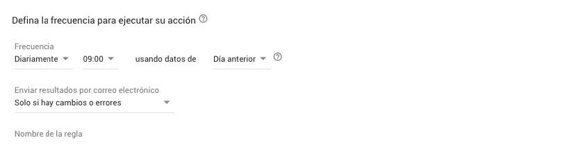 frecuencia-ejecuion-google-ads
