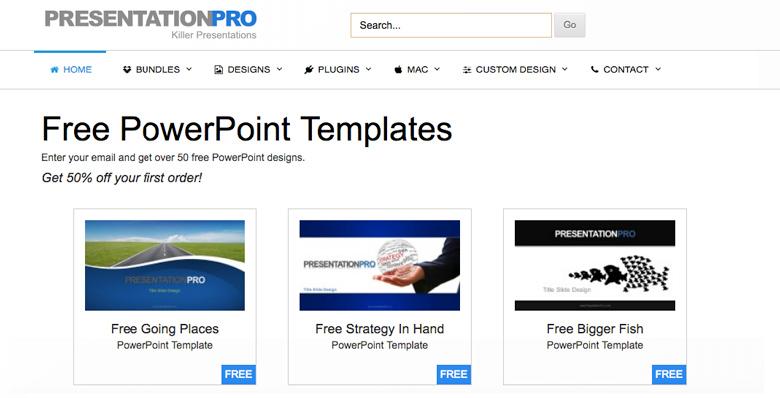 descargar plantillas de power point y presentaciones de google gratis