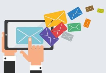 mailing para más visitas a tu blog