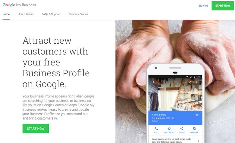 my business herramientas google